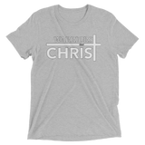 Warriors for Christ T shirts (all colors)