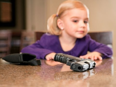 Children and Firearms Safety