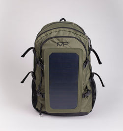 Man-PACK® Apollo Solar Powered Backpack