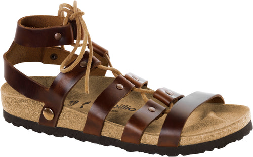 Birkenstock Cleo - Brown