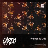 Cardo: Wolves Is Out Vol. 1