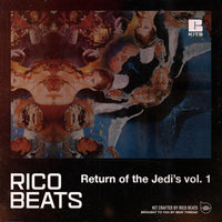 RicoBeats: Return of the Jedi's Vol. 1