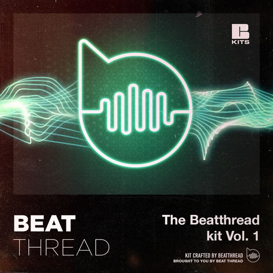 The BeatThread Vol. 1
