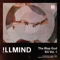 !llmind: Blap God Vol.1