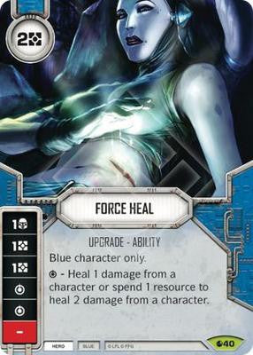 Force Heal