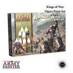 King of War Ogres Paint Set