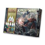 King of War Undead Paint Set
