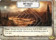 Rift Valley : Dathomir