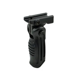Tactical 5 Position Ergonomics Verticle Foregrip Handy Grip