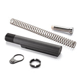 AR-15 Commercial Spec 6-Position Buffer Tube Assembly Kit