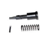 AR 223/5.56/.308 Forward Assist Assembly, 6082 Anodized Aluminum, Black
