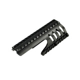TACPOOL Remington 870 12 gauge Shotgun Low Profile Side Saddle Mount