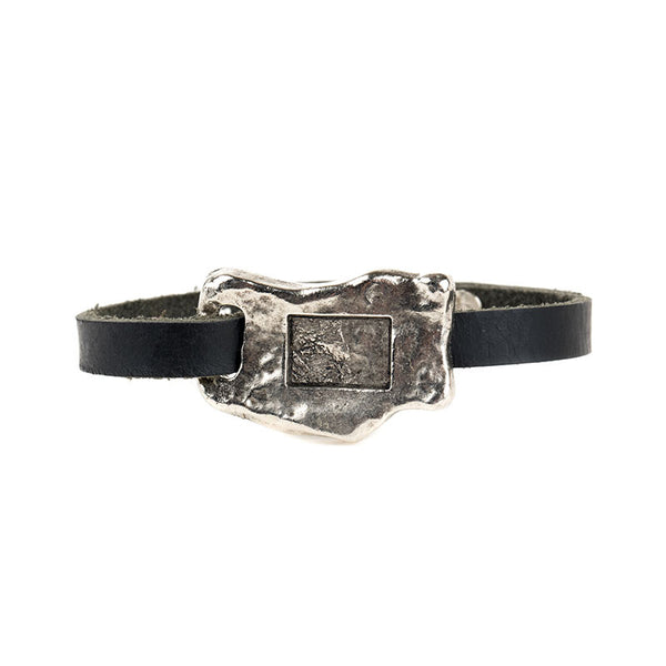 STATE OF MINE COLORADO SINGLE BAND BRACELET