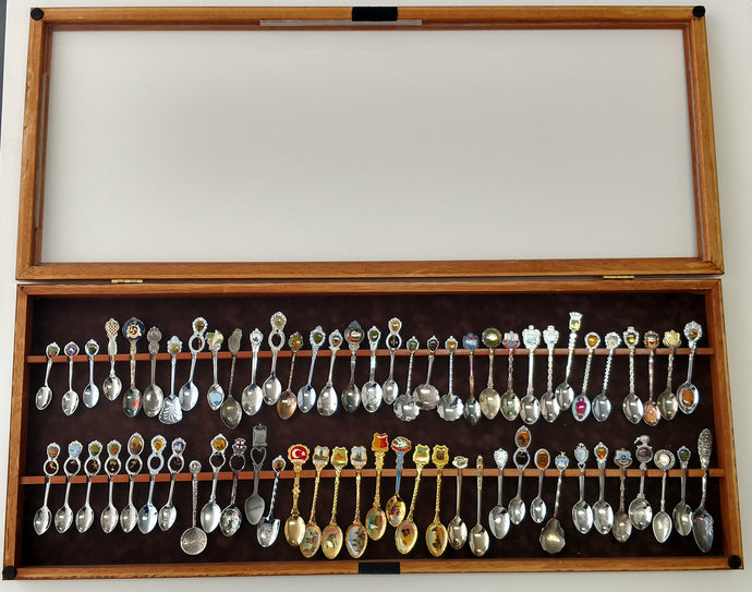 Silver Spoon Collection