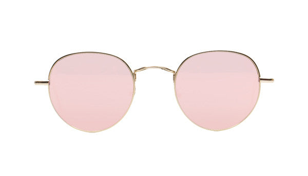 Whitney Gold | Pink | Nº24