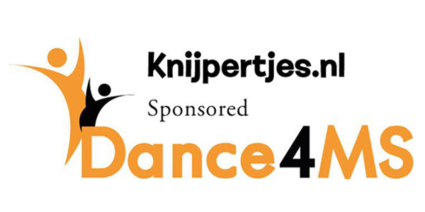 Dance 4 MS - Sponsored by Knijpertjes.nl