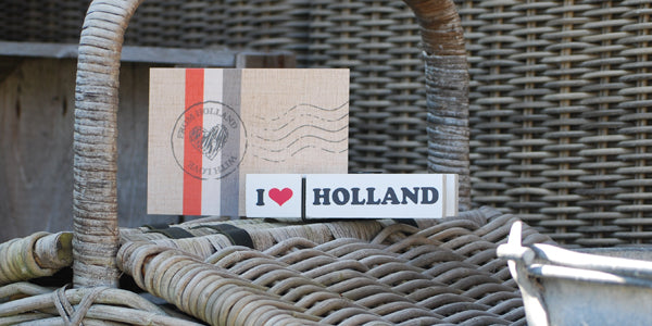 Holland Souvenirs
