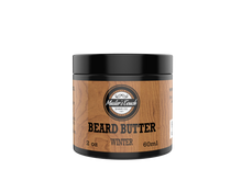 Beard Butter - 2oz