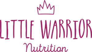 Little Warrior Nutrition