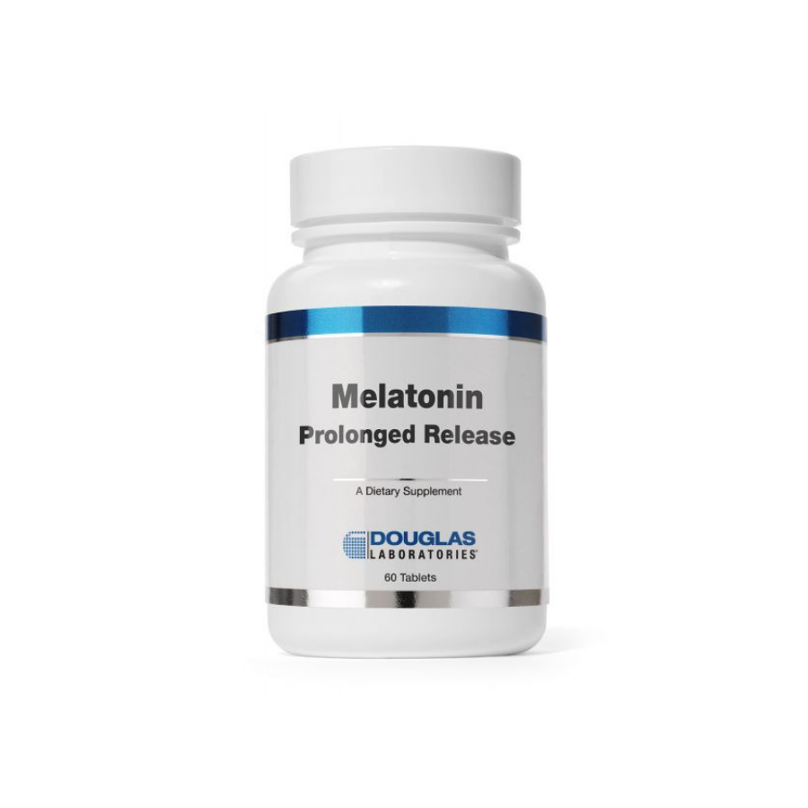 Melatonin Prolonged Release