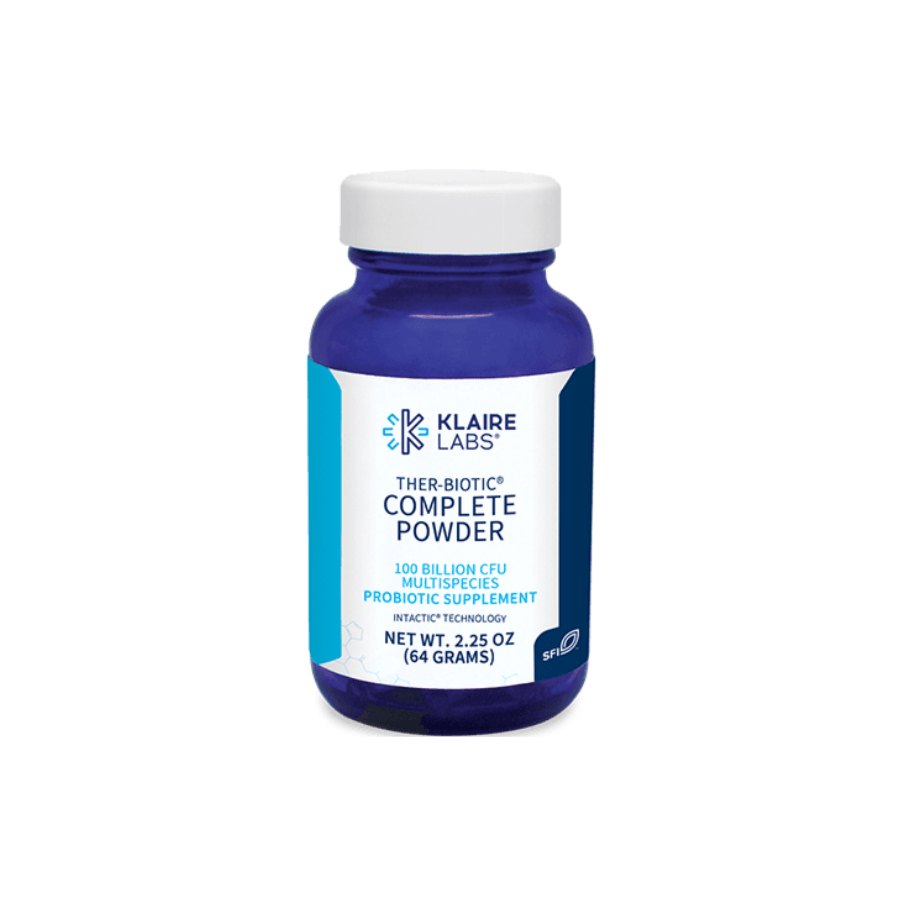 Ther-Biotic Complete Powder Probiotic