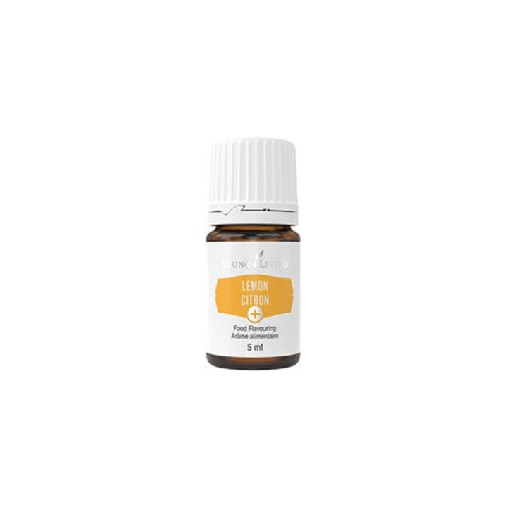 Young Living Lemon+ Essential Oil