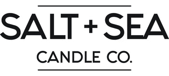 Salt + Sea Candle Co.