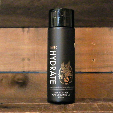 """Premium Tonic Hydrate Conditioner"" by Iron Heritage"