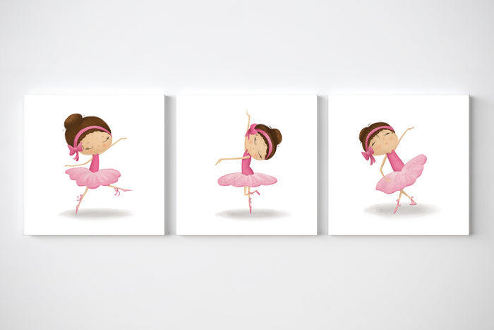 Tiny Dancer - Print - Flipside Prints
