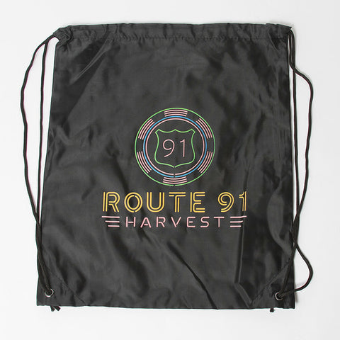 Route 91 Cinch Bag