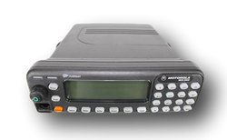 Motorola MCS2000 Model 3 900MHz Mobile Radio