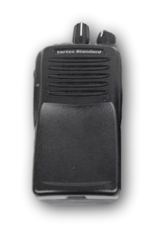 Vertex VX-451 UHF Portable Radio