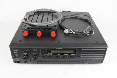 Icom IC-FR4000 UHF Repeater (50W)