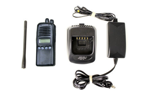 Kenwood TK-2180 VHF Portable Radio