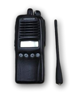 Kenwood TK-3180 | Portable UHF Radio
