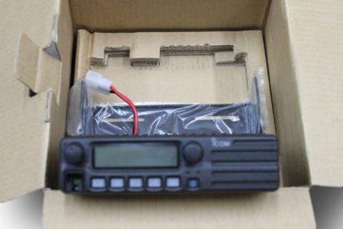 Icom IC-F2721 UHF Mobile Radio
