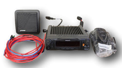 EF Johnson RS-5300 UHF (380-470MHz) Mobile Radio (800ch)