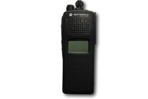 Motorola XTS1500 Model 1.5 UHF (450-520MHz) Portable Radio (P25)