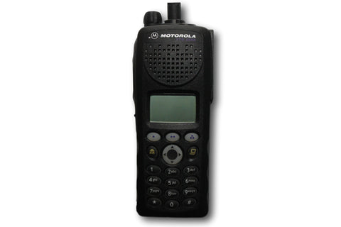 Motorola XTS2500 Model 3 900MHz Portable Radio ADP Encryption