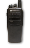 Motorola HT750 Low Band (35-50MHz) Portable Radio (16ch)