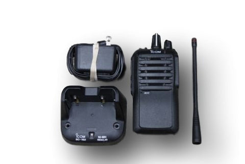 ICOM IC-F4001 UHF Portable Radio