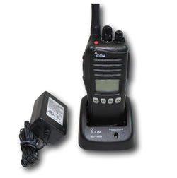 Icom IC-F4161DS UHF Portable Radio