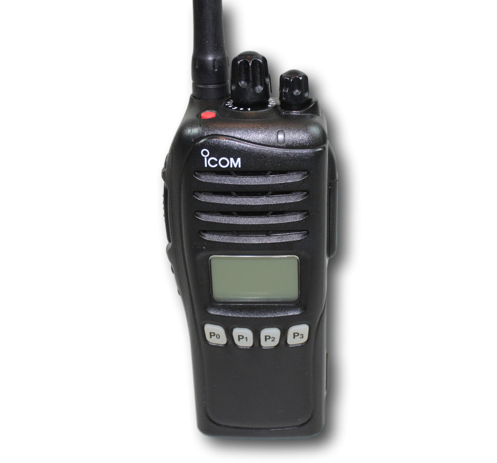 Icom IC-F4161DS-76 UHF (450-512 MHz) Portable Radio