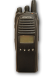 Kenwood TK-5210 VHF Portable Radio