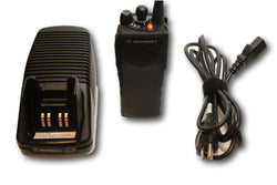 Motorola XTS2500 Model 1 Portable Radio (P25)