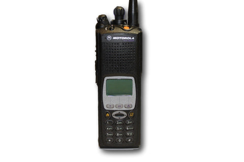 Motorola XTS5000 Model 3 UHF (450-520MHz) Portable Radio