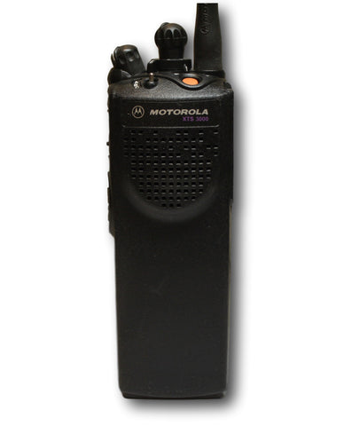 Motorola XTS3000 Model 1 800MHz Portable Radio