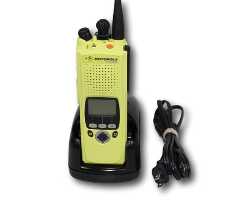 Motorola XTS5000R IS/FM Model 2 800MHz 1000 Ch 3W RUGGED Portable Radio