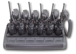 Motorola XTS2500 Model 3 700/800MHz Portable Radios (6-Pack)
