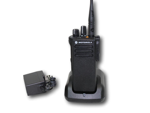 Motorola TRBO XPR7350e UHF (403-512MHz) Portable Radio (UL) Connect Plus
